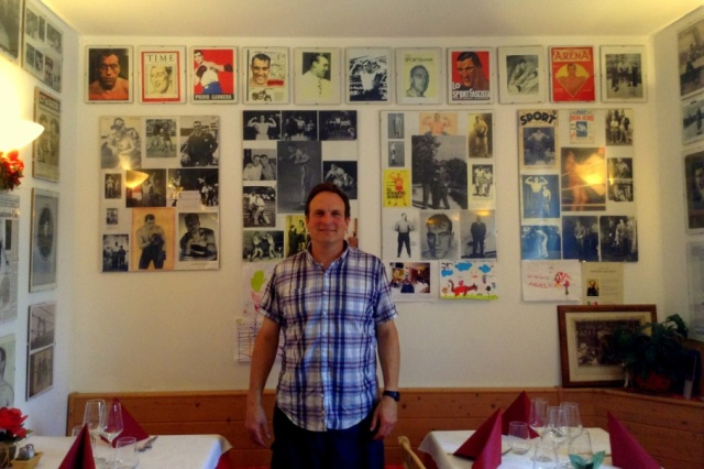 Primo Carnera's Family's Restaurant