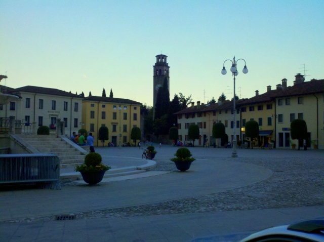 Maniago - Founded in 981AD