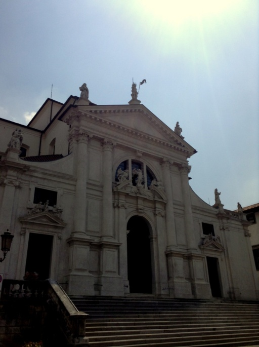 Cathedral of San Michele Arcangelo in San Daniele