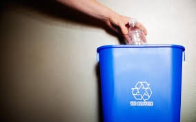 Plastic Recycling Widely Available and Currently Our Best Option
