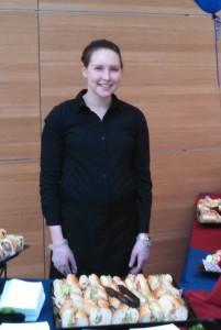Julia serving